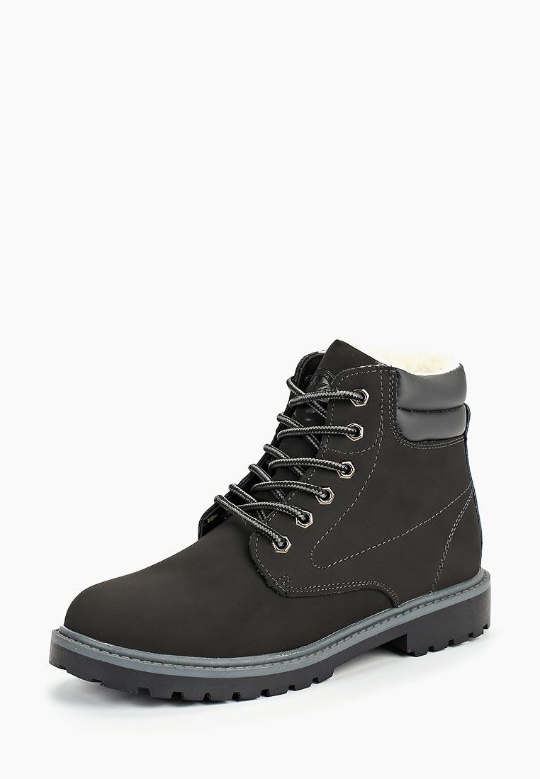 Ботинки для мальчиков CROSBY 288305/01-01