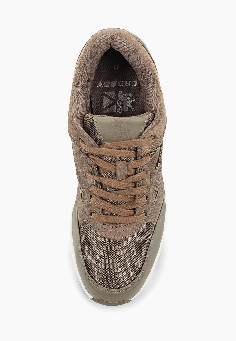 Мужские кроссовки CROSBY 487739/01-01: изображение 4