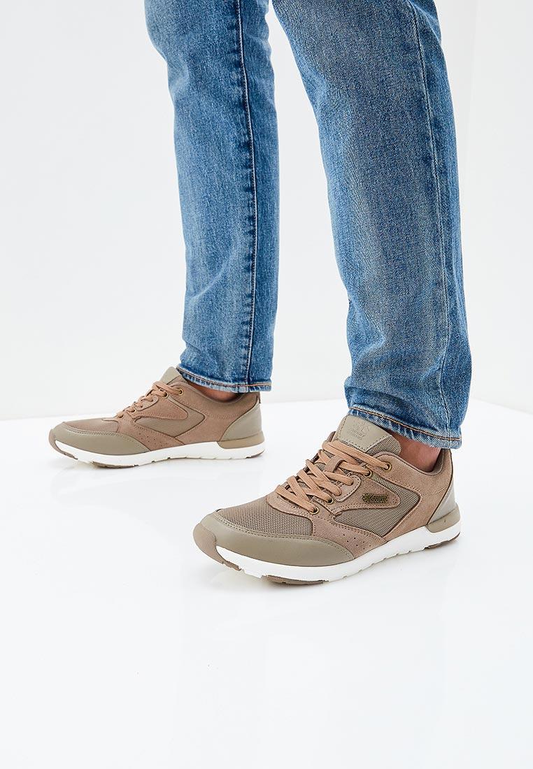 Мужские кроссовки CROSBY 487739/01-01: изображение 5