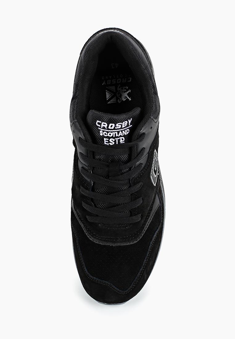 Мужские кроссовки CROSBY 488447/01-03: изображение 4