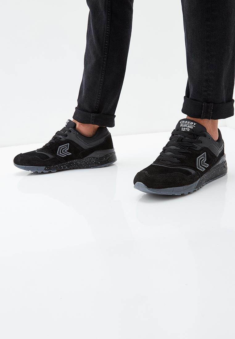 Мужские кроссовки CROSBY 488447/01-03: изображение 5