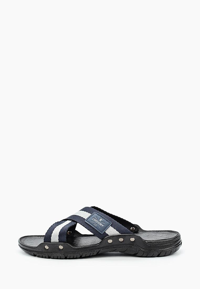 Мужские сандалии CROSBY 407529/01