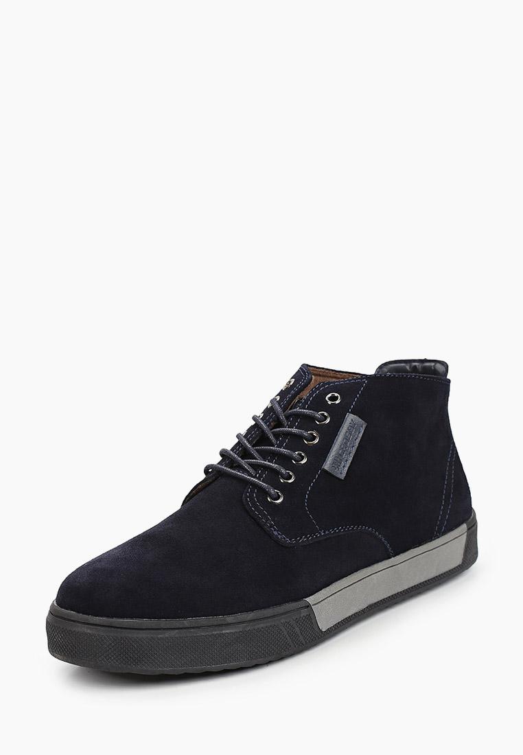 Мужские ботинки CROSBY 408522/01: изображение 2