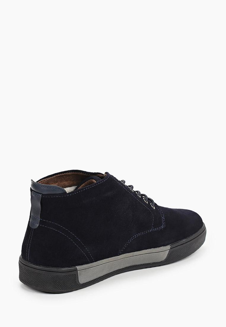 Мужские ботинки CROSBY 408522/01: изображение 3