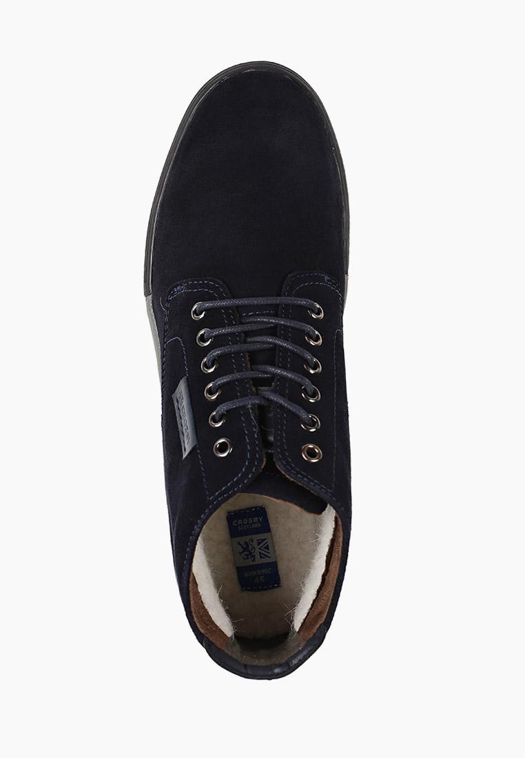 Мужские ботинки CROSBY 408522/01: изображение 4