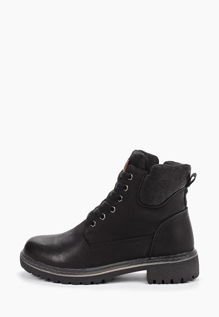 Женские ботинки CROSBY 298343/02-05