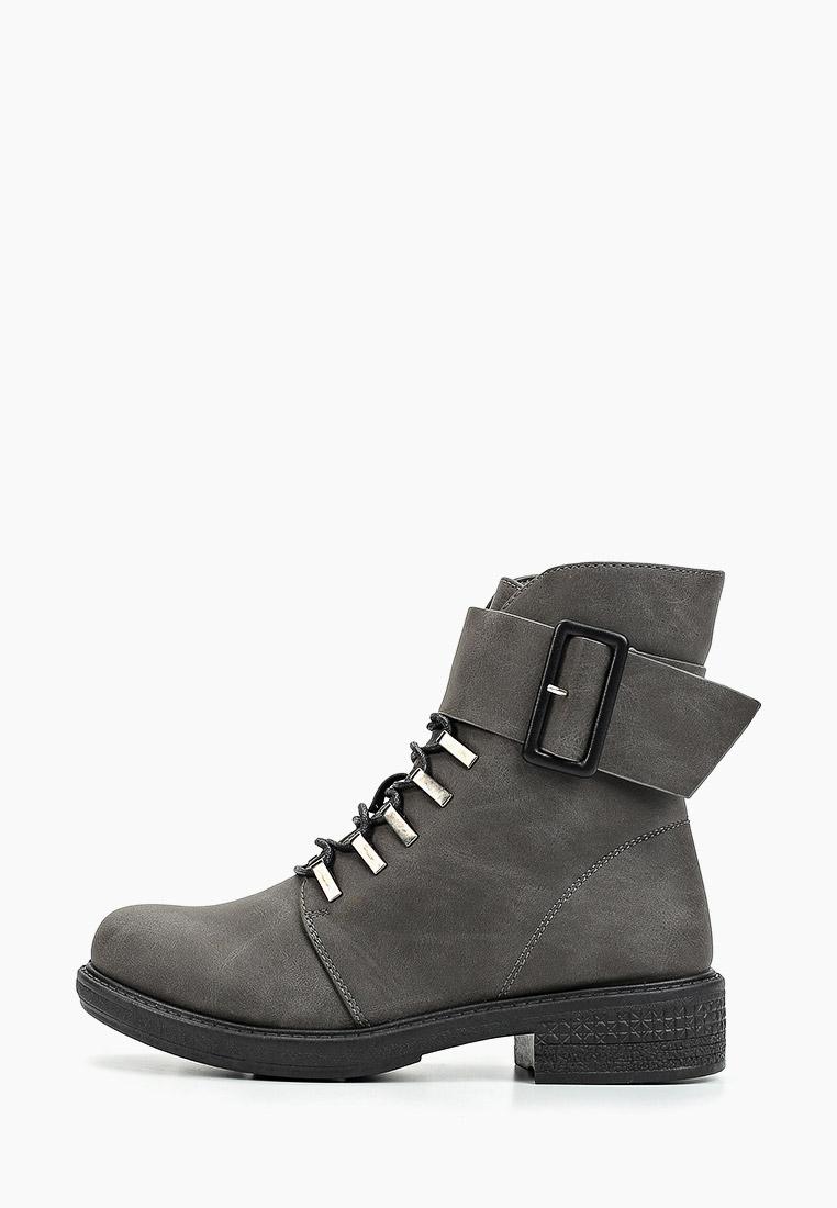 Женские ботинки CROSBY 498241/01-03