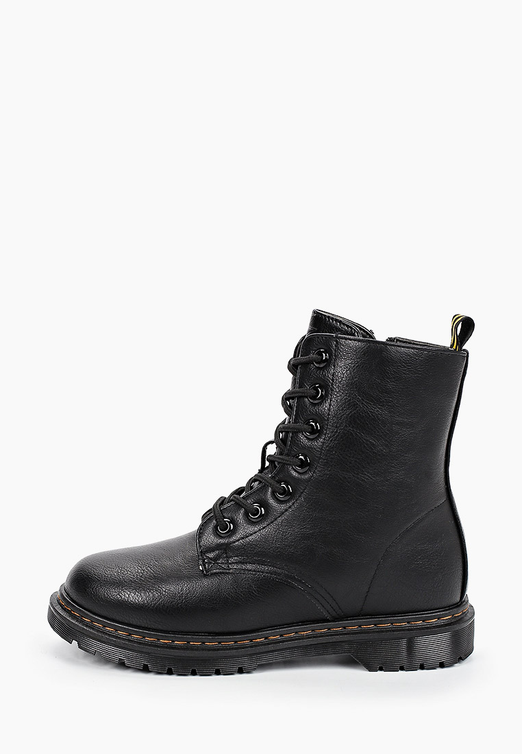 Женские ботинки CROSBY 408206/01: изображение 1
