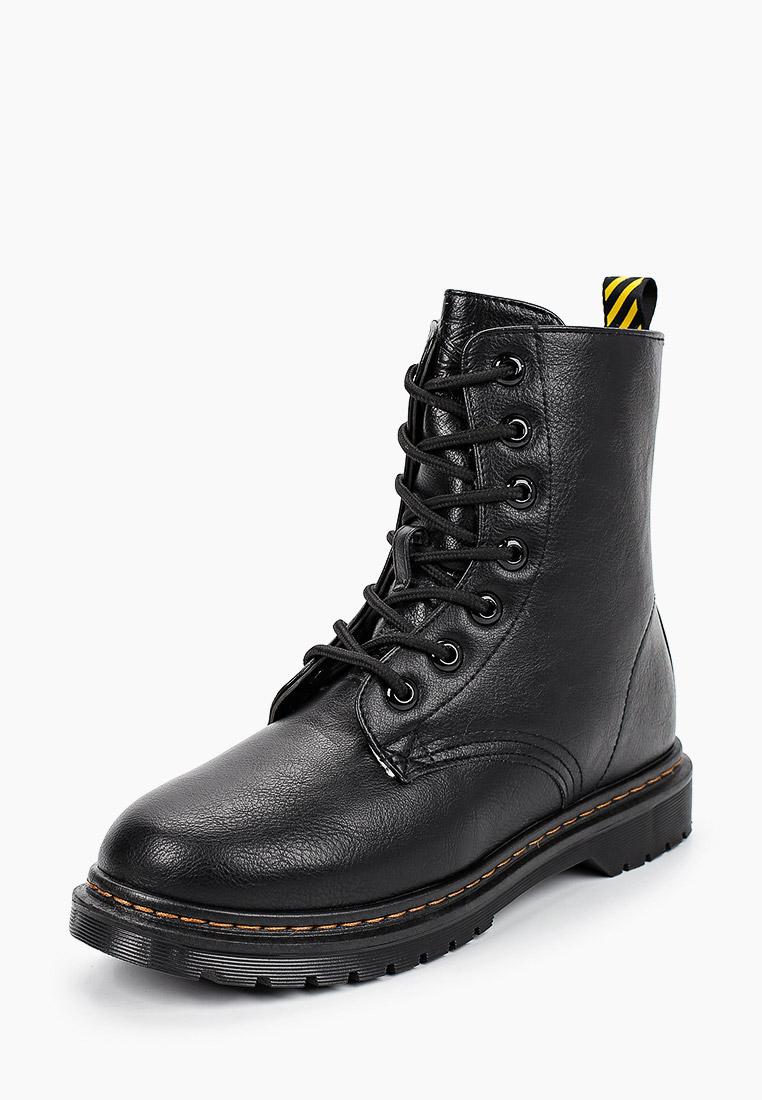Женские ботинки CROSBY 408206/01: изображение 2