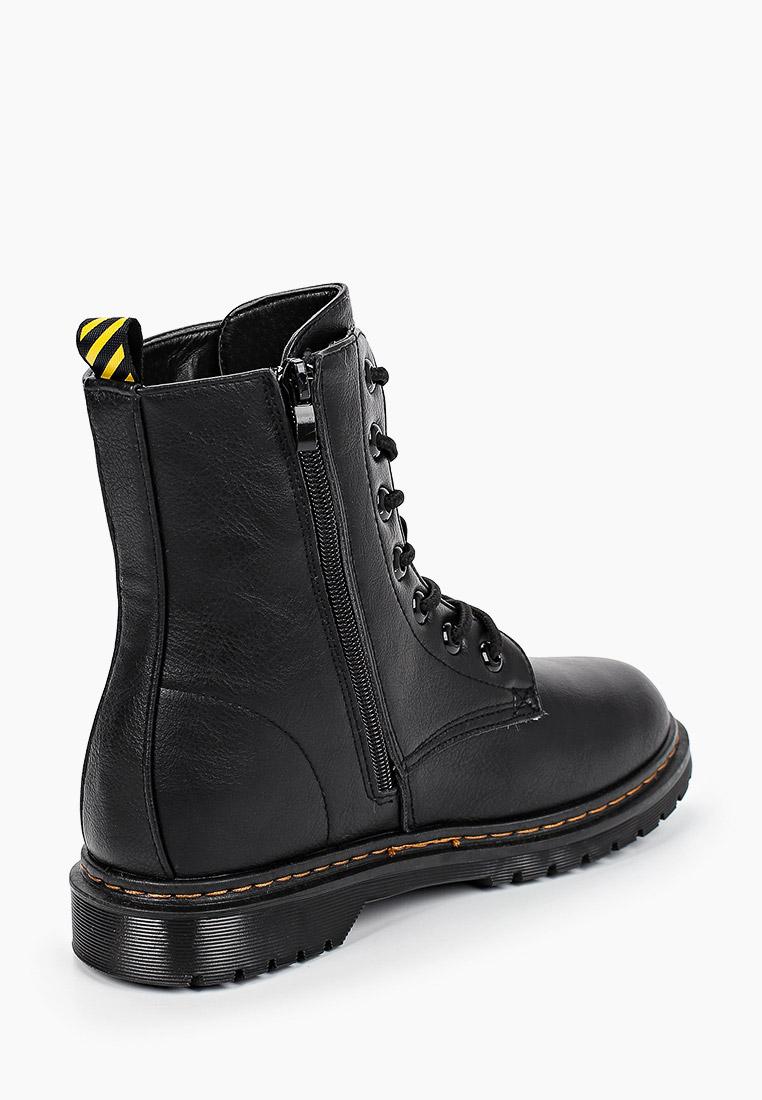 Женские ботинки CROSBY 408206/01: изображение 3