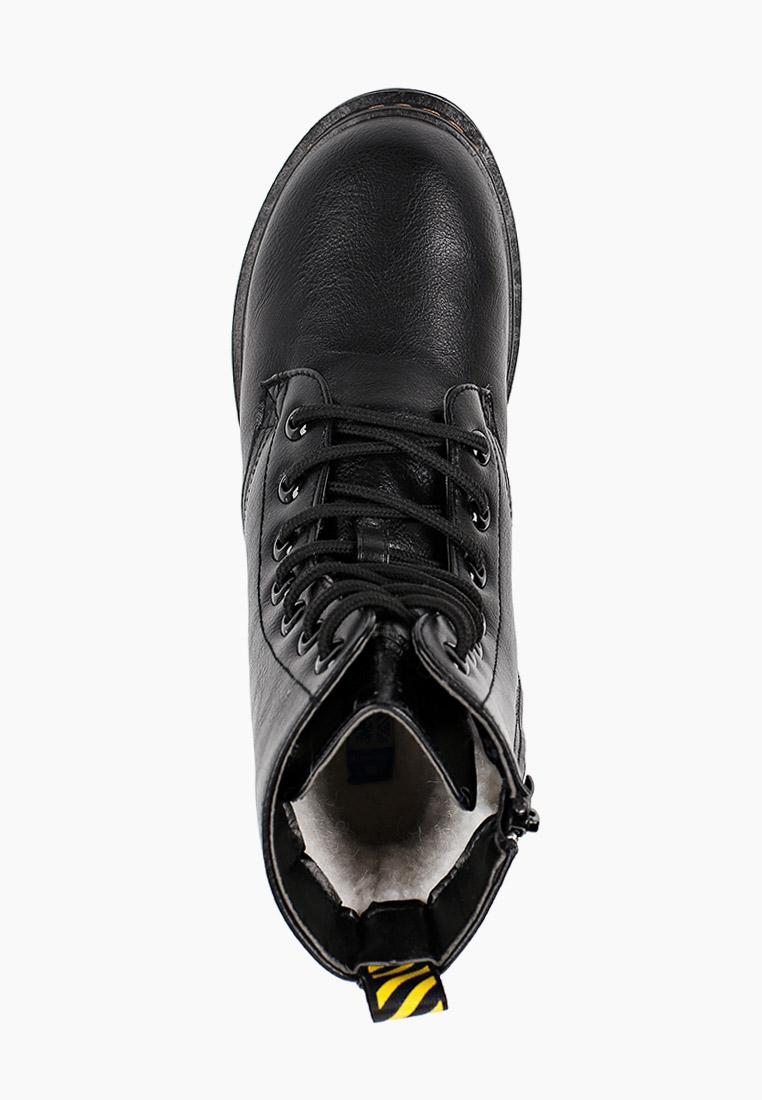 Женские ботинки CROSBY 408206/01: изображение 4