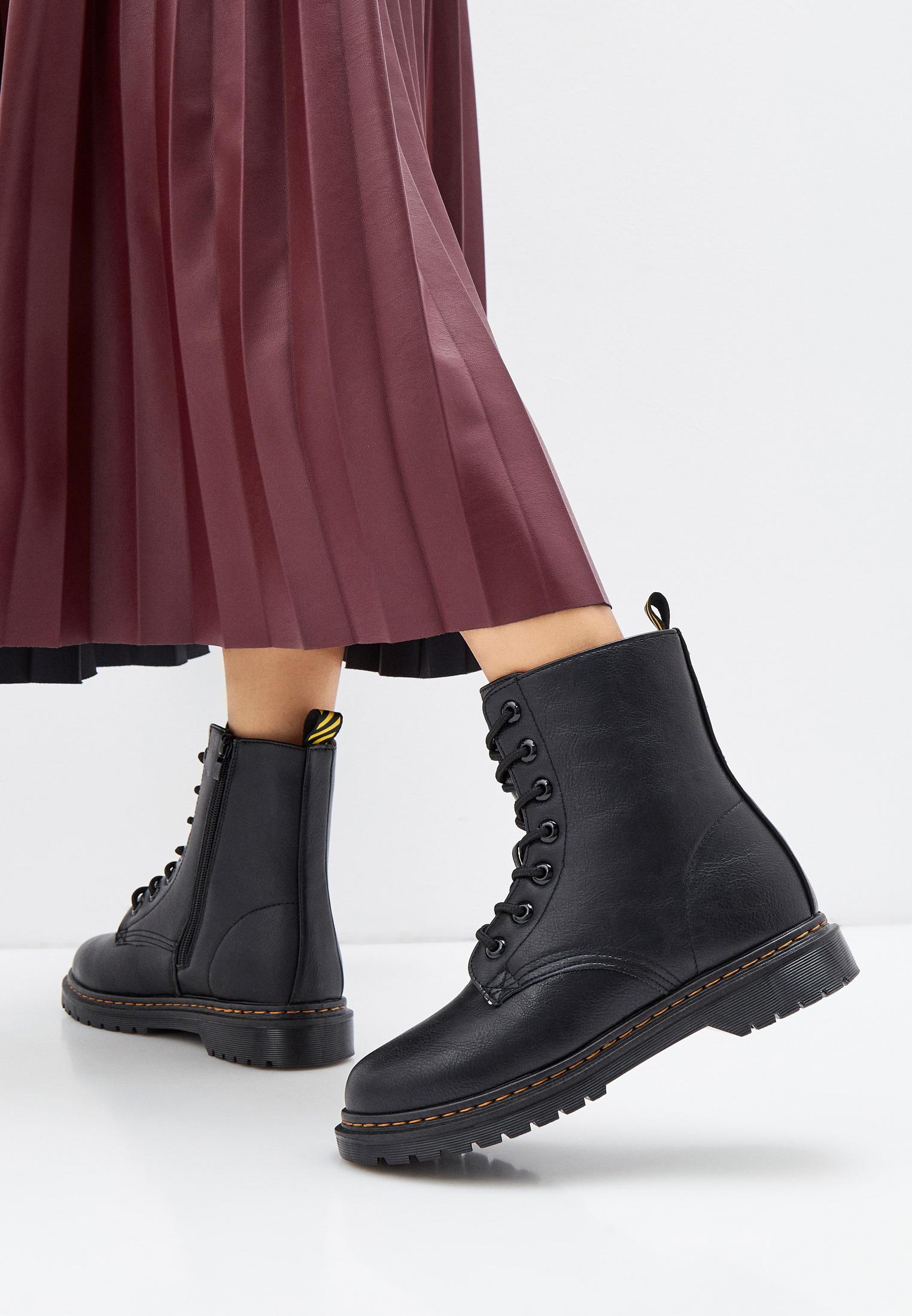 Женские ботинки CROSBY 408206/01: изображение 6