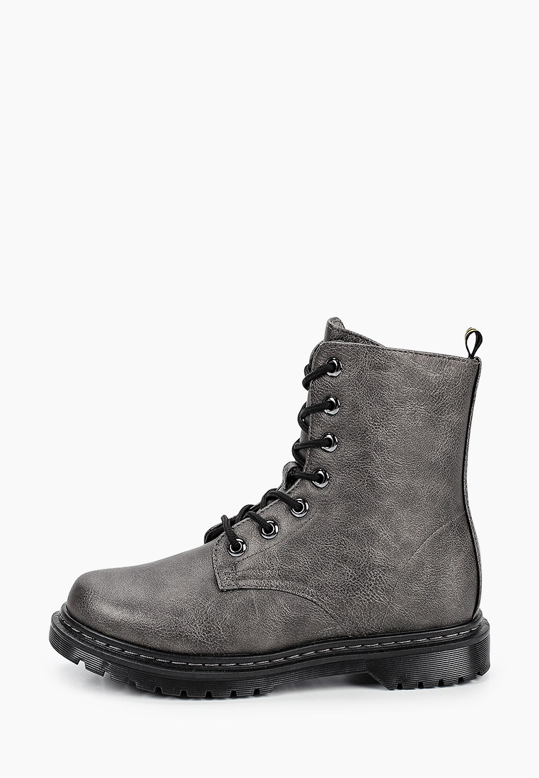 Женские ботинки CROSBY 408206/01