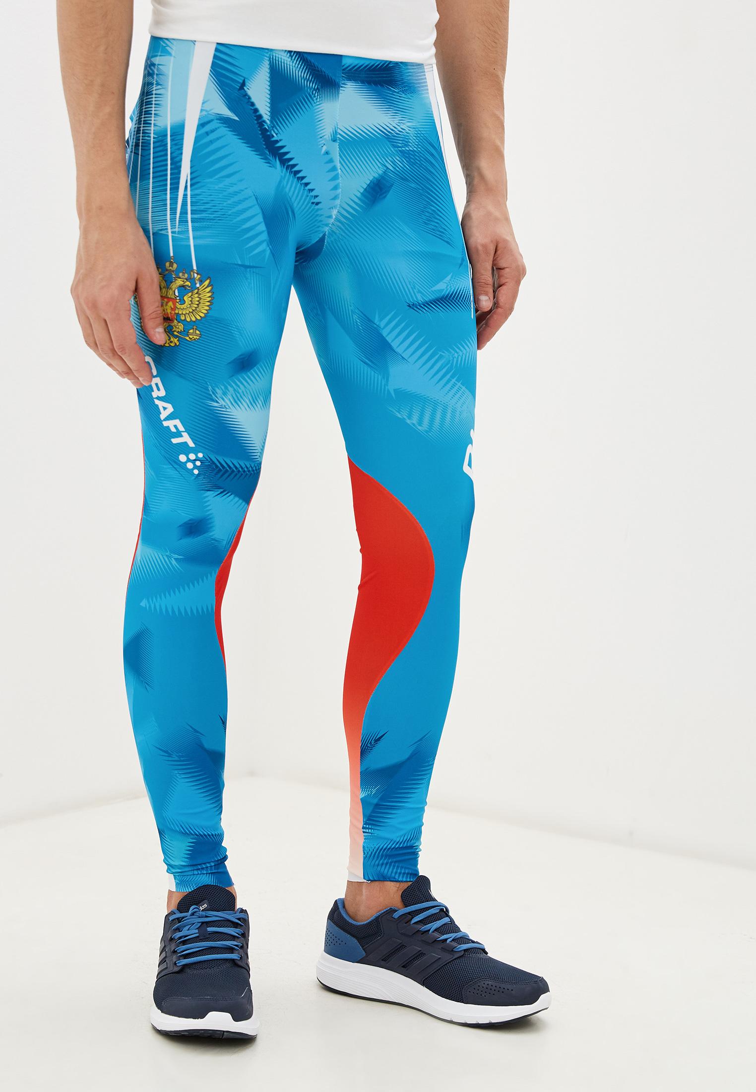 Мужские спортивные брюки Craft 1903752