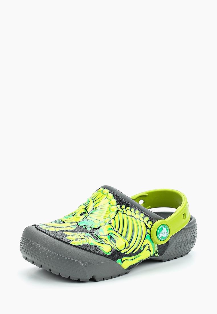 Резиновая обувь Crocs (Крокс) 204824