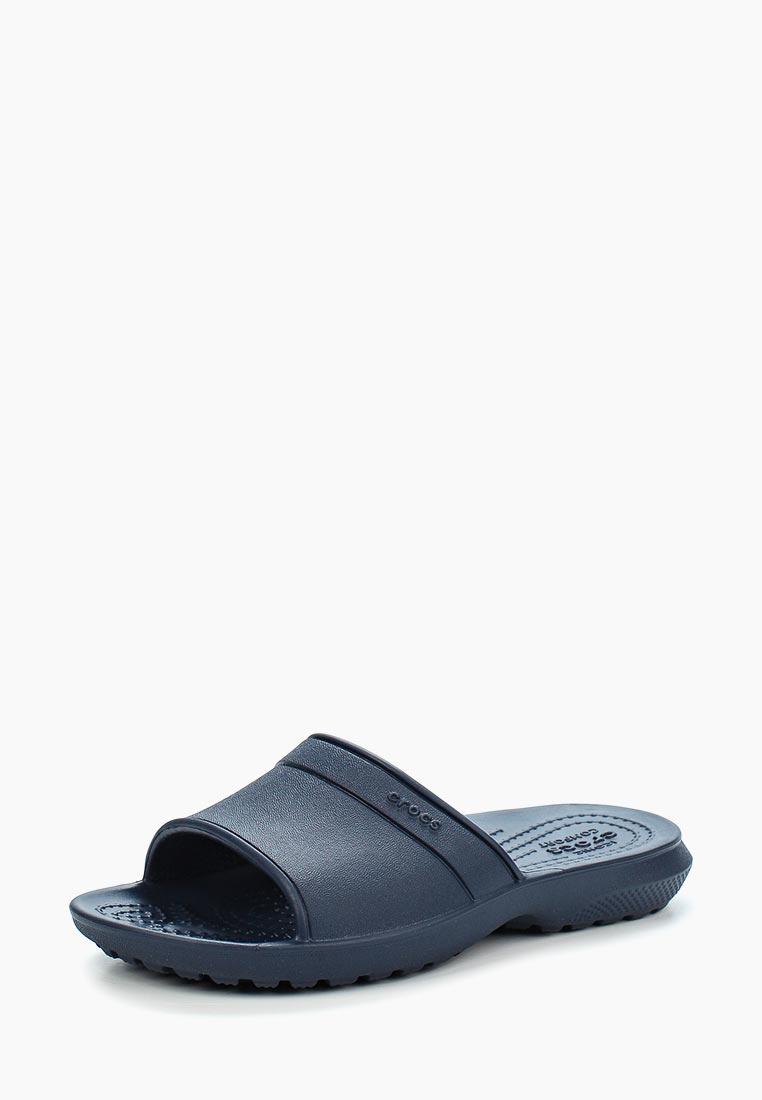 Сланцы для мальчиков Crocs (Крокс) 204981