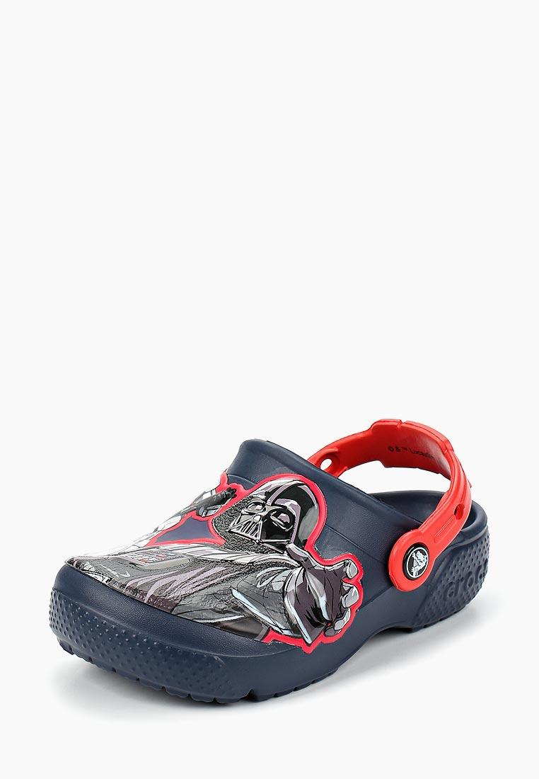 Резиновая обувь Crocs (Крокс) 205296-410