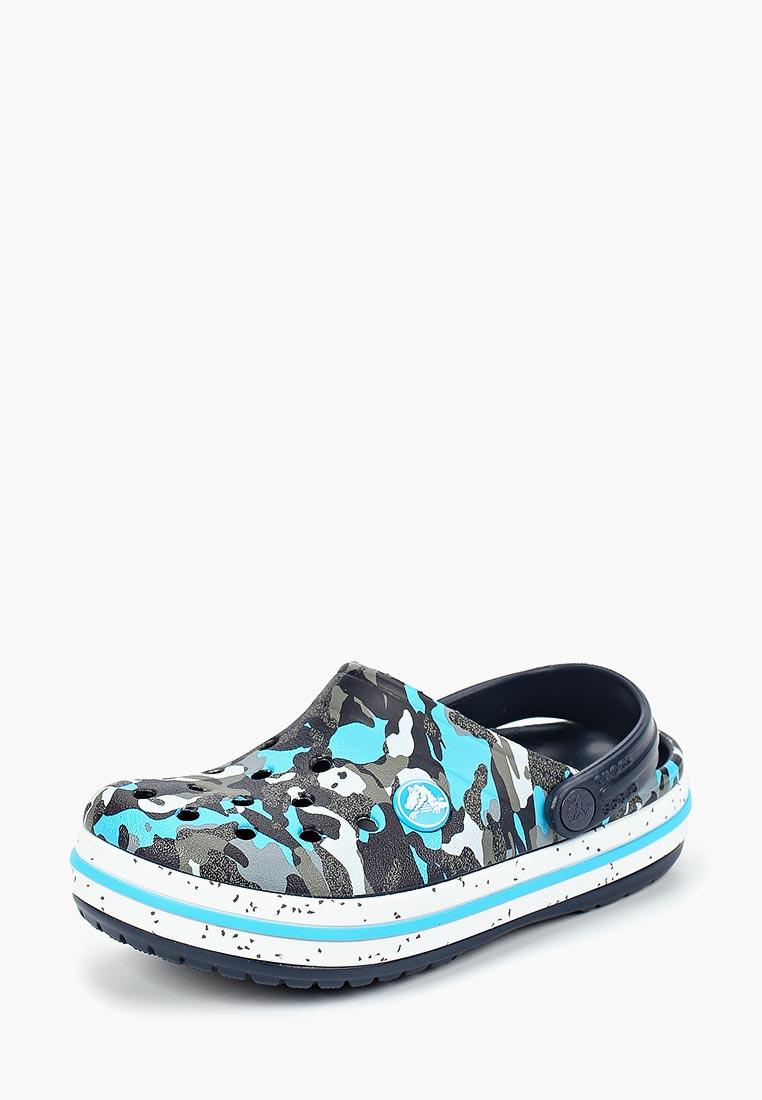 Резиновая обувь Crocs (Крокс) 205301-498