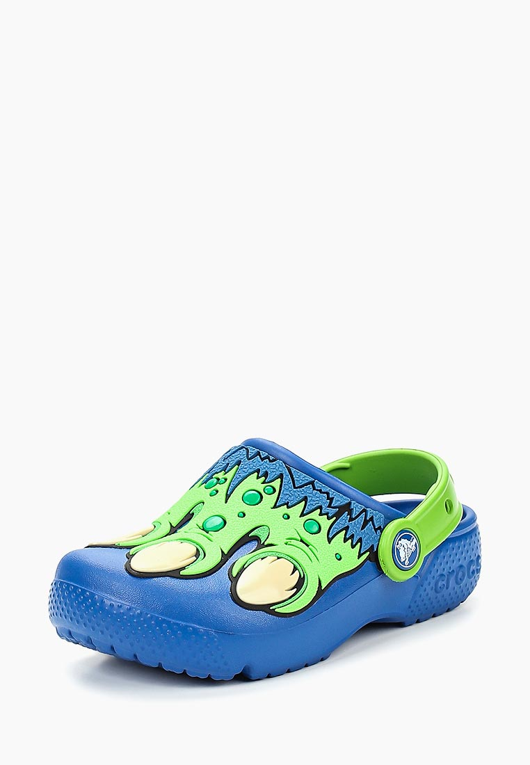 Резиновая обувь Crocs (Крокс) 205341-4GX