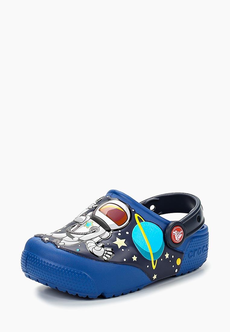 Резиновая обувь Crocs (Крокс) 205342-4GX