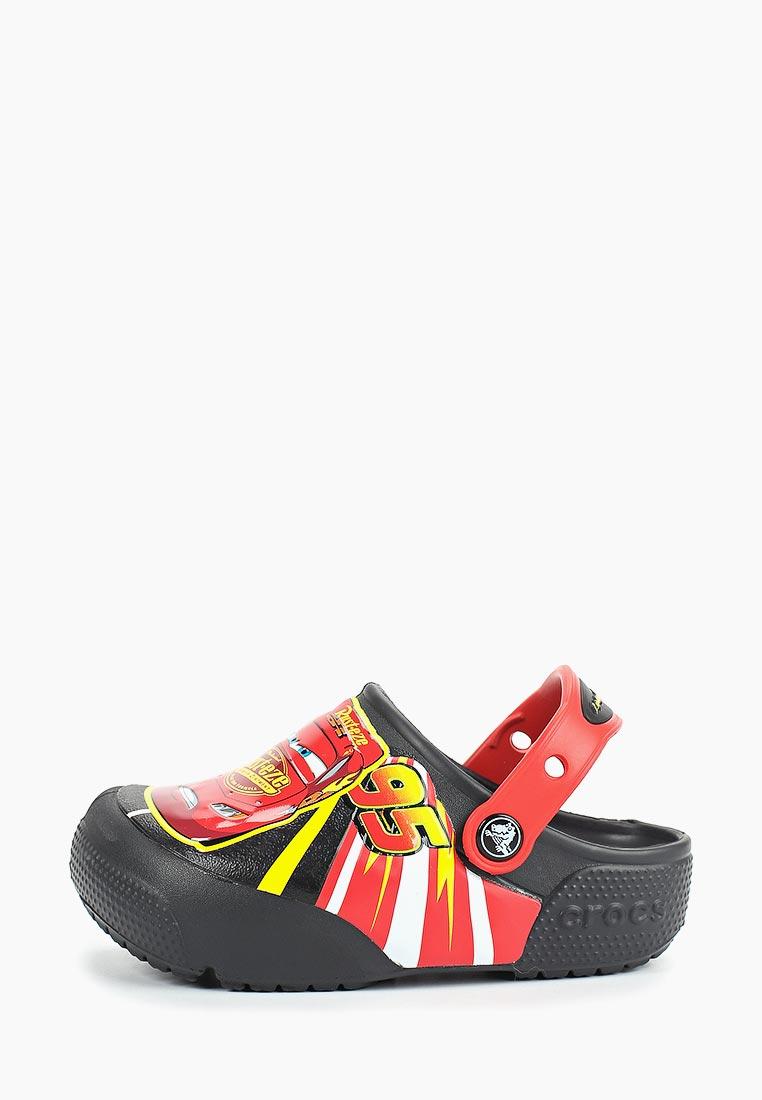 Резиновая обувь Crocs (Крокс) 205497