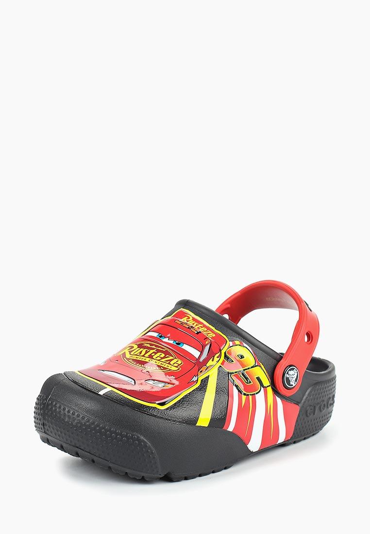 Резиновая обувь Crocs (Крокс) 205497: изображение 3