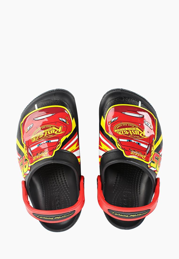 Резиновая обувь Crocs (Крокс) 205497: изображение 4