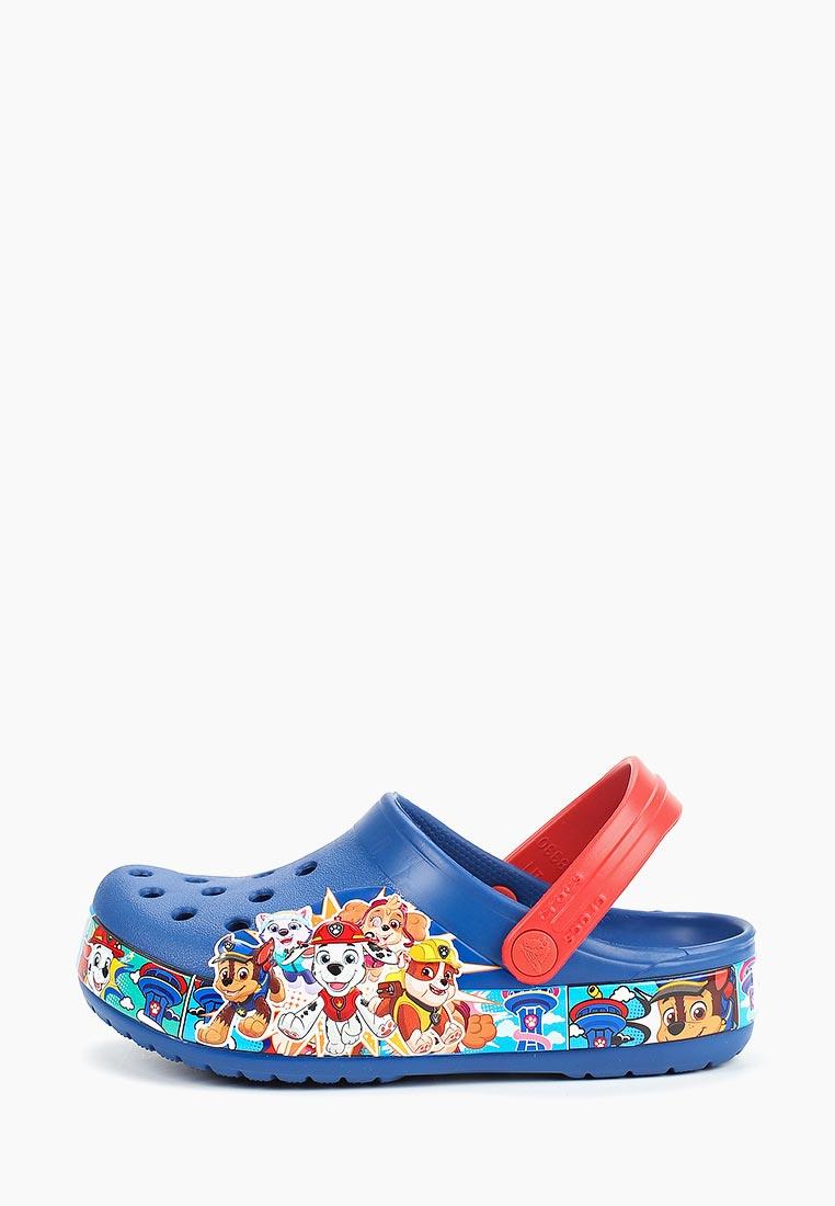 Резиновая обувь Crocs (Крокс) 205509