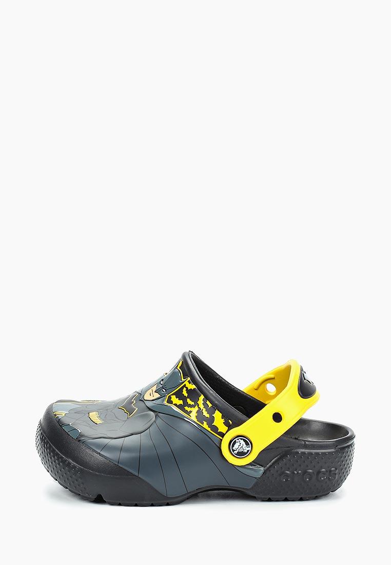 Резиновая обувь Crocs (Крокс) 205514