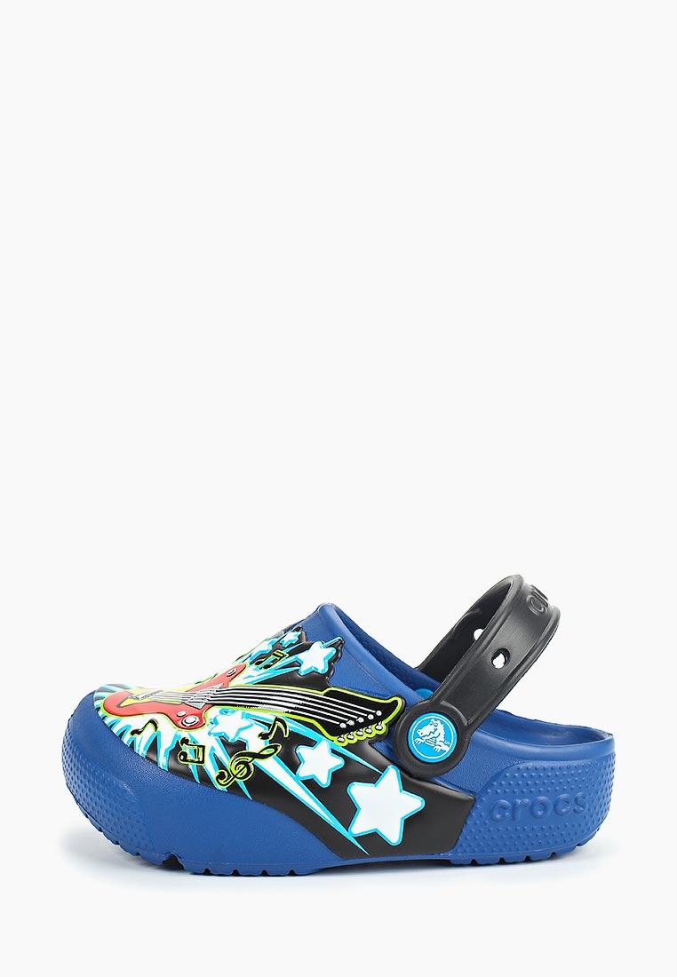 Резиновая обувь Crocs (Крокс) 205520