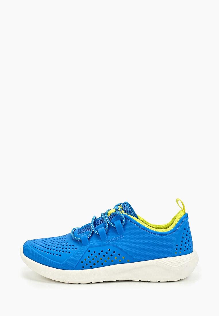 Кроссовки для мальчиков Crocs (Крокс) 206011