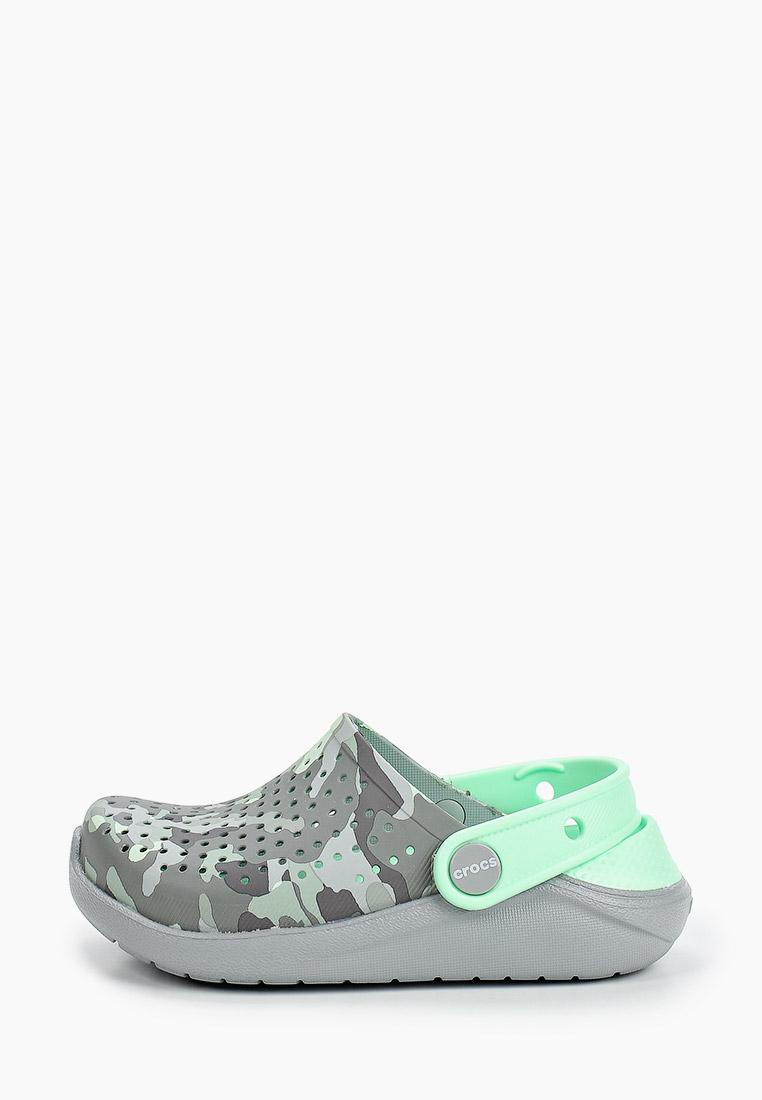 Резиновая обувь Crocs (Крокс) 206495