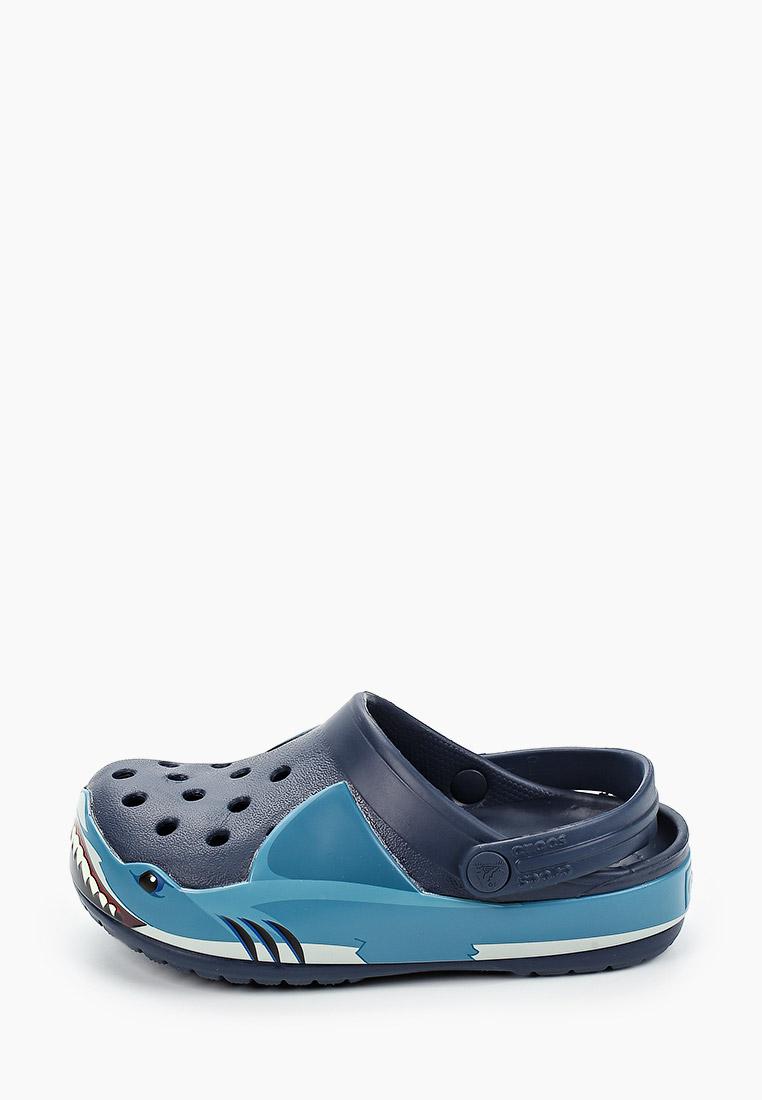 Резиновая обувь Crocs (Крокс) 206159