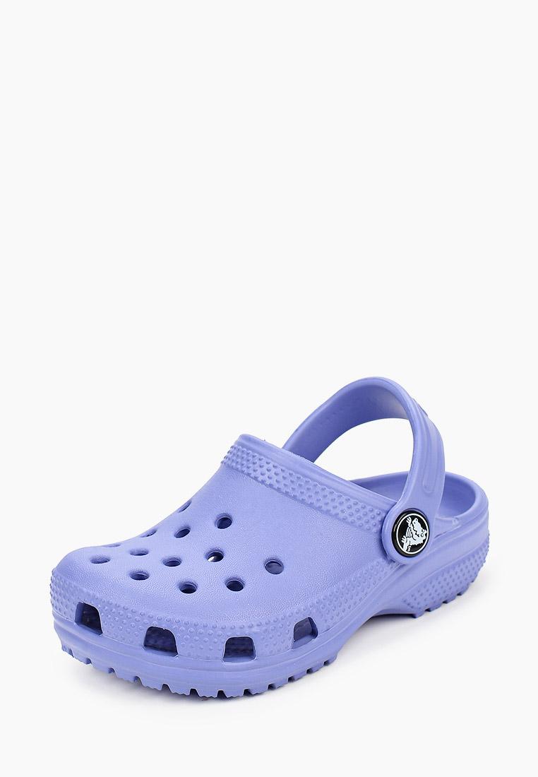 Резиновая обувь Crocs (Крокс) 204536: изображение 2