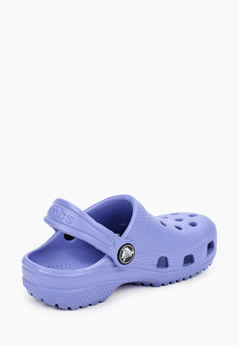 Резиновая обувь Crocs (Крокс) 204536: изображение 3