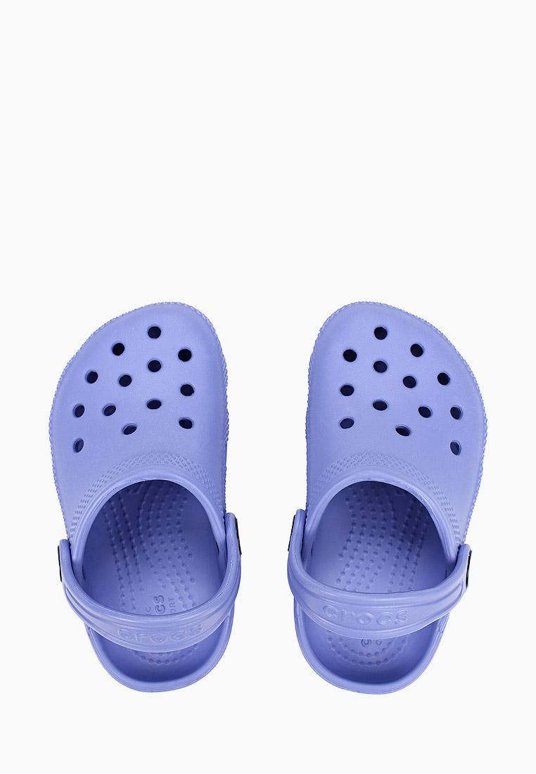 Резиновая обувь Crocs (Крокс) 204536: изображение 4
