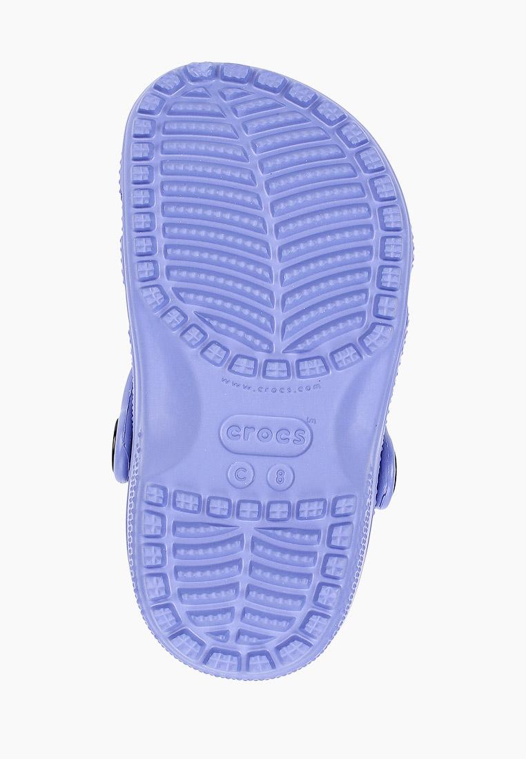 Резиновая обувь Crocs (Крокс) 204536: изображение 5