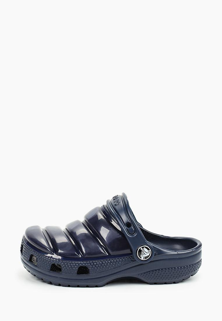 Резиновая обувь Crocs (Крокс) 206647: изображение 1
