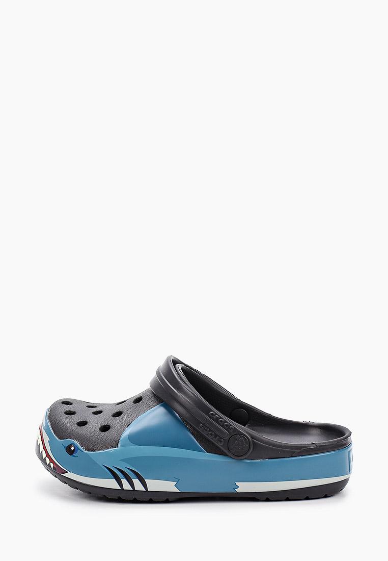 Резиновая обувь Crocs (Крокс) 206271