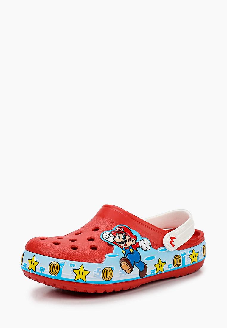 Резиновая обувь Crocs (Крокс) 206438: изображение 2