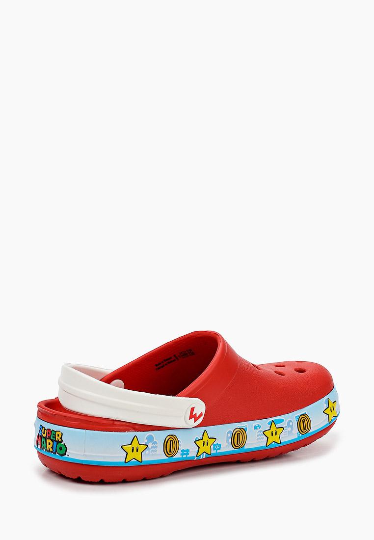 Резиновая обувь Crocs (Крокс) 206438: изображение 3