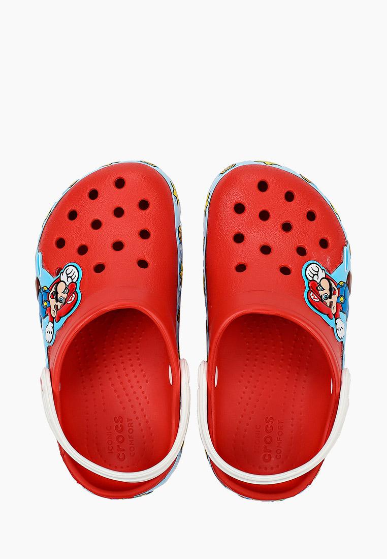 Резиновая обувь Crocs (Крокс) 206438: изображение 4