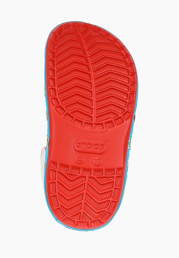 Резиновая обувь Crocs (Крокс) 206438: изображение 5