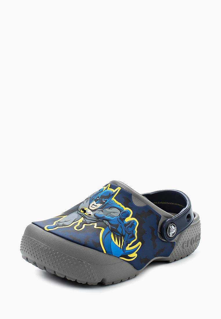 Резиновая обувь Crocs (Крокс) 204452