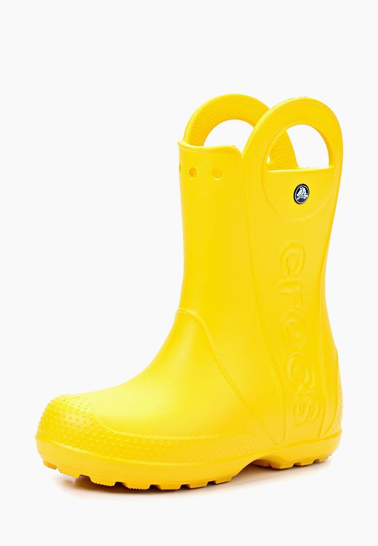 Резиновая обувь Crocs (Крокс) 12803-730: изображение 8