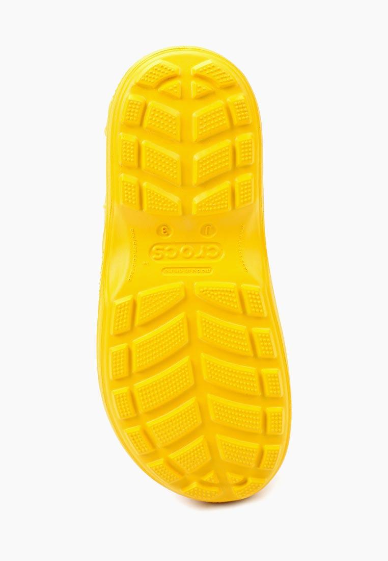Резиновая обувь Crocs (Крокс) 12803-730: изображение 10