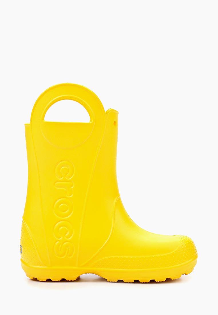 Резиновая обувь Crocs (Крокс) 12803-730: изображение 12