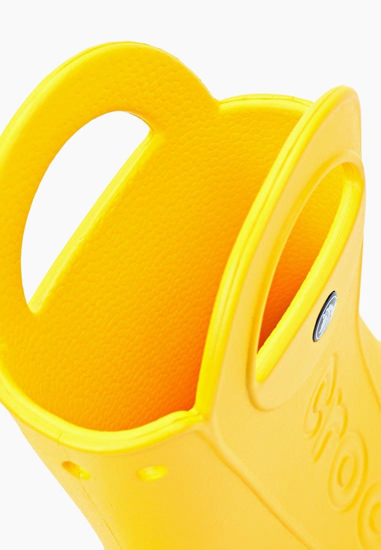 Резиновая обувь Crocs (Крокс) 12803-730: изображение 14