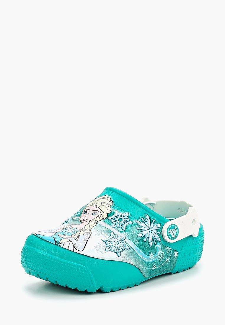 Резиновая обувь Crocs (Крокс) 205012