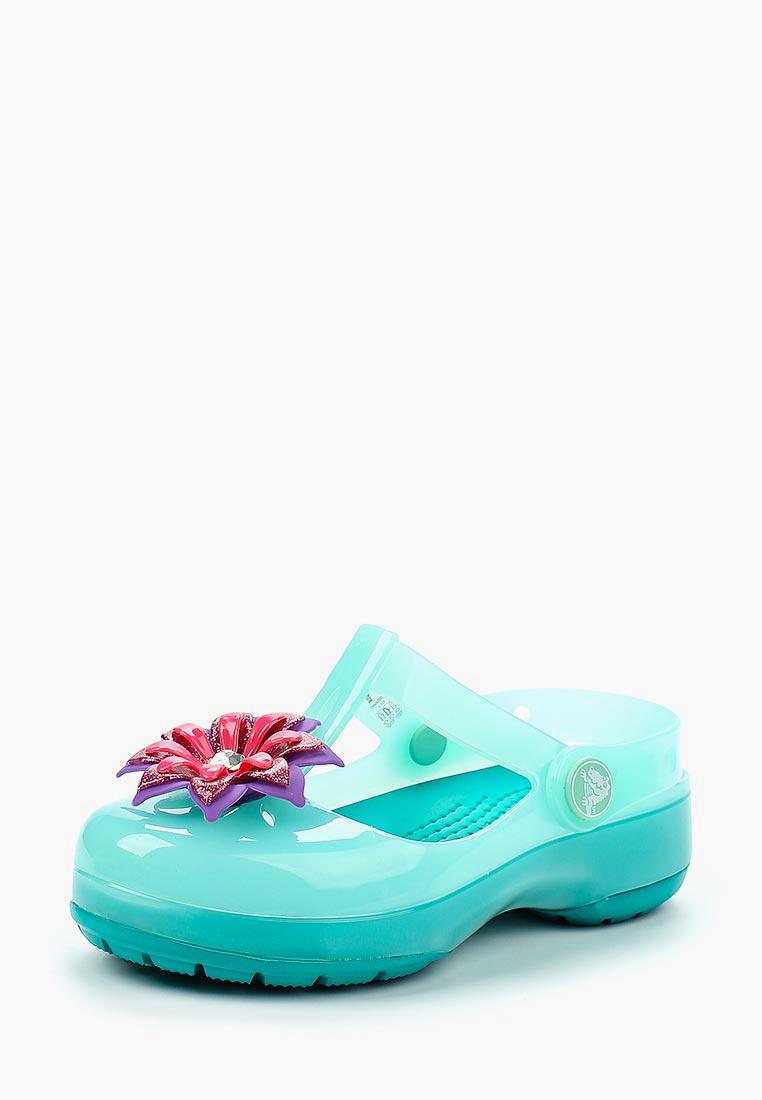 Сандалии Crocs (Крокс) 205044